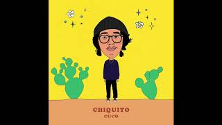 CUCO - Summertime Hightime feat. J-kwe$t (Audio)