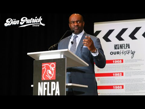 What Role Has The NFLPA Played In The NFL's Memo On Vaccines? Tom Pelissero Discusses   07/23/21