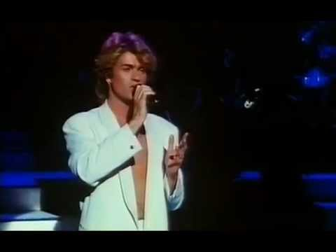 George Michael   Careless Whisper live in China 1984 HQ   YouTube