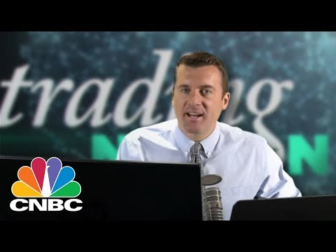 Tesla's About To Breakout: Trader | Trading Nation | CNBC