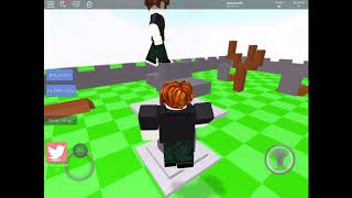 Dylanator89 - Roblox Ep2 (The Floor Is Lava)