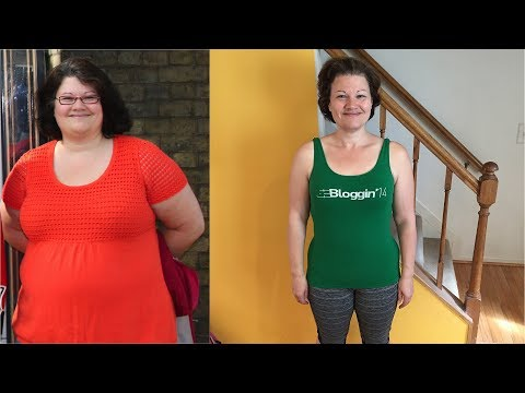 How I Lost 145 Pounds Eating Low Carb