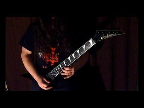 "Decrepit Birth - ""Metatron"" Jam Session"