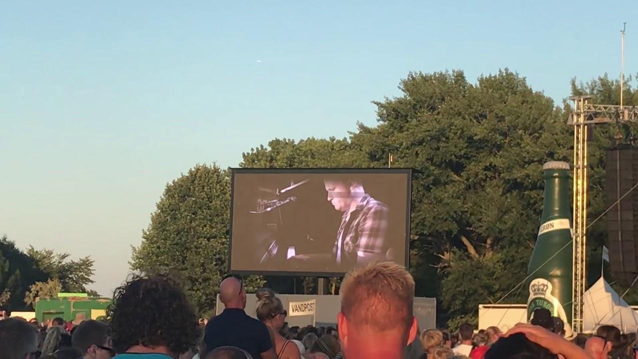 Lukas Graham Live Grøn Koncert 2018 Amager Copenhagen Youtube