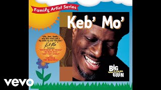 Keb' Mo' - America the Beautiful (Official Audio)