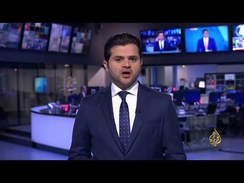 موجز الواحدة ظهرا 17/7/2018  - نشر قبل 3 ساعة