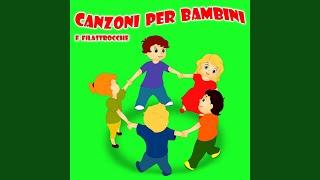 L'elefante Con Le Ghette - Canzoni Per Bambini