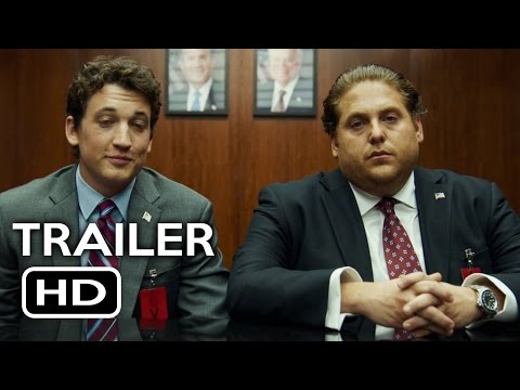 War Dogs Official Trailer #1 (2016) Jonah Hill, Miles Teller Comedy Movie HD