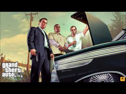 DR NO AND THE CHEMICAL BRO WELCOME TO LOS SANTOS (GTA V Soundtrack)