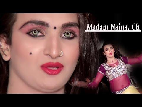 Naina Ch Main Chips De Wang  MUJRA DANCE By ZS Production 03438797492 Naeem Badshah Sipra