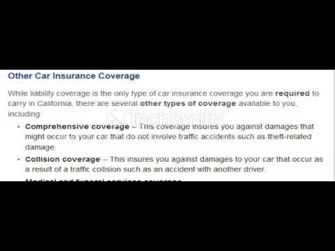 auto insurance redlands ca