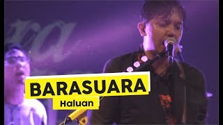 [HD] Barasuara - Haluan (Live at SPARKFEST #9 Universitas Atma Jaya)