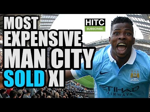 Download Youtube: Most Expensive MANCHESTER CITY Sold XI