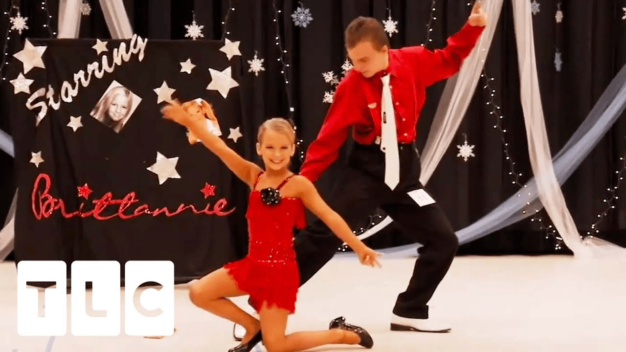 A Problem With The Music Ruins This Contestant's Big Moment | Toddlers & Tiaras