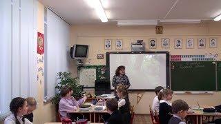 Преподаватель Ануфриева А.Ю.: Окружающий мир