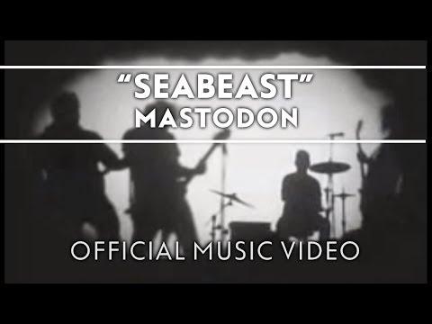 Mastodon - Seabeast [Official Music Video]