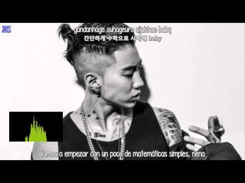 Crush - Give It To Me (Ft. Jay Park y Simon Dominic) [Sub Español + Rom + Han]