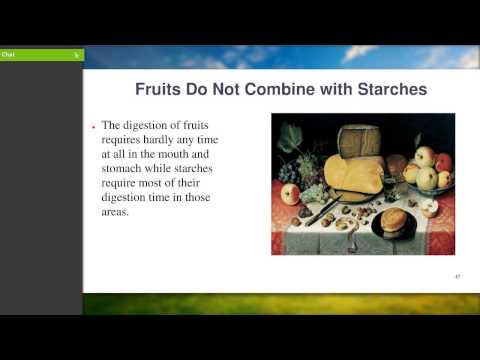 Pathways to Optimum Health Nutrition