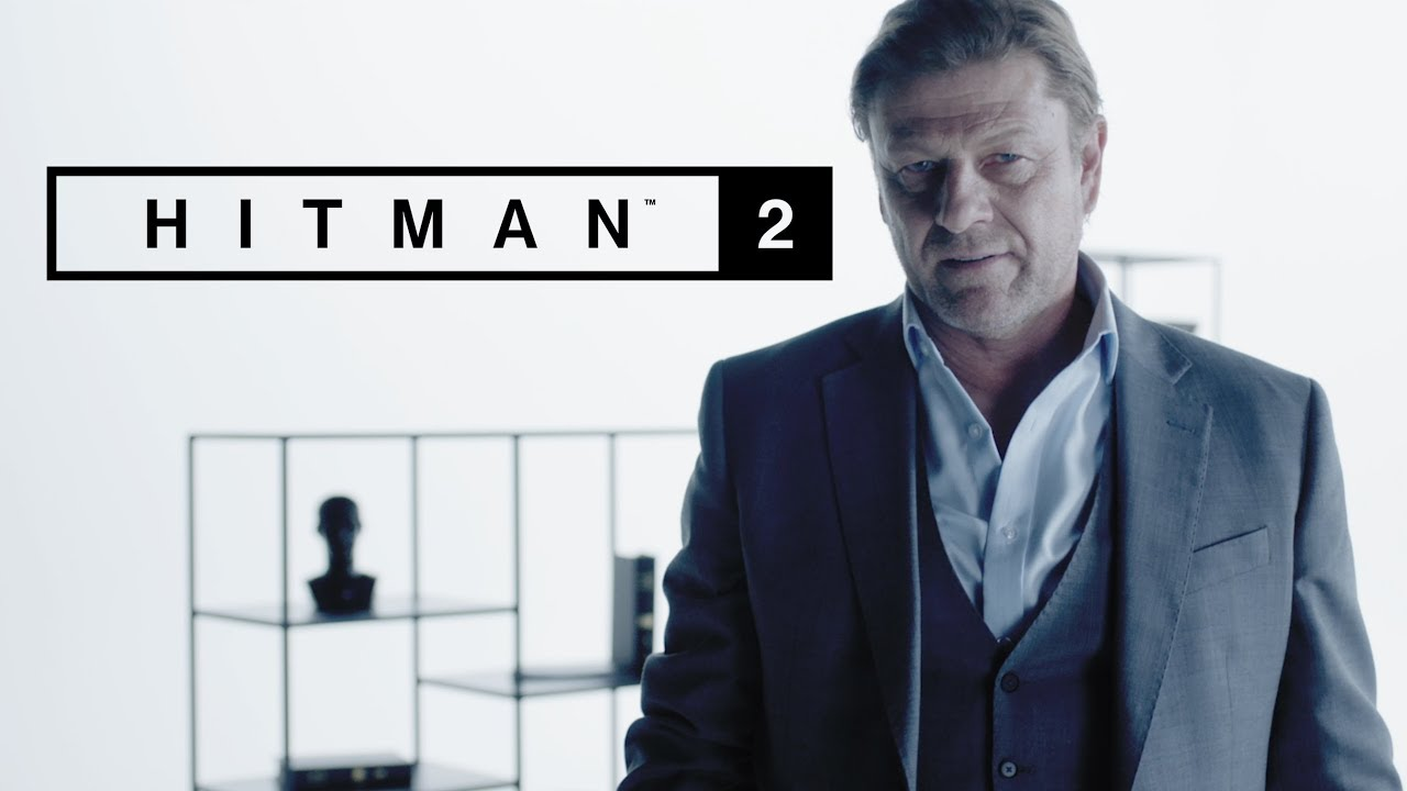 Hitman 2s First Elusive Target Is Mark Faba Played By