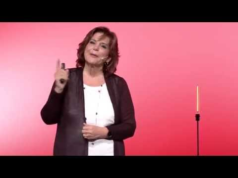 Loss: A gift for creation | Fotini Tsalikoglou | TEDxAthens