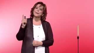 Loss: A gift for creation | Fotini Tsalikoglou | TEDxAthens
