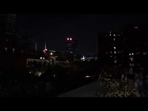The Highline Park - New York