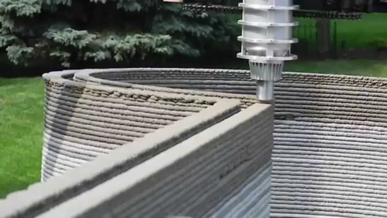Image result for 3d printing buildings