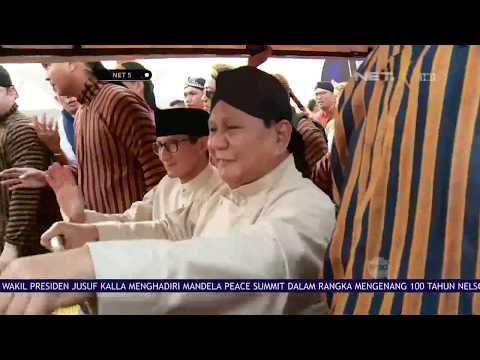 Prabowo Sandi Akan Segera Bentuk Tim Audit-NET5