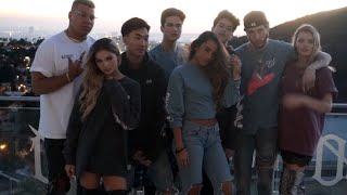 CLOUT GANG REACT TO WOLFIE CHEATING (FAZE BANKS, ALISSA VIOLET & RICEGUM)
