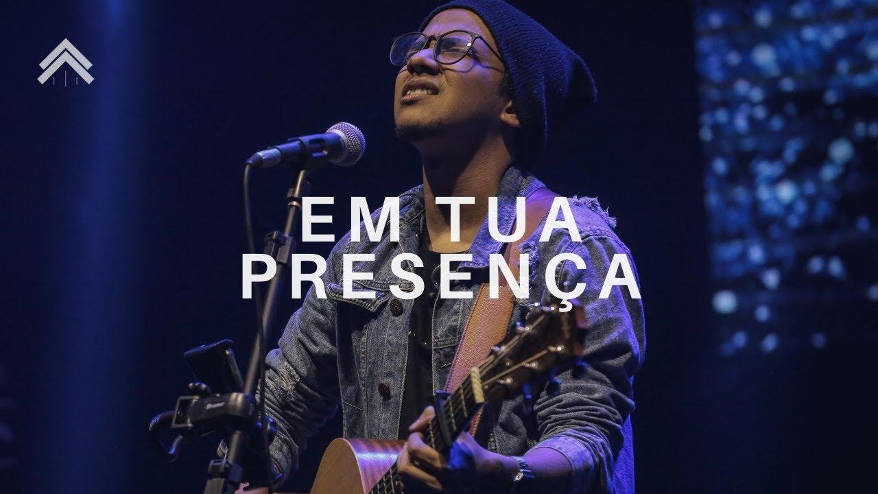 Em Tua Presença | Felipe Rodrigues | Casa Worship | Momentos
