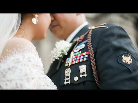 { Alvin + Michelle } A Wedding at The Manila Cathedral | Photography and Videography Philippines