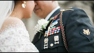 Alvin + Michelle | A Wedding at The Manila Cathedral