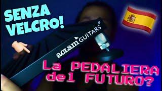 La Pedaliera del FUTURO? - ACLAM Guitars 'SMART TRACK BOARD' (ITA)