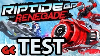 Riptide GP Renegade | Test // Review