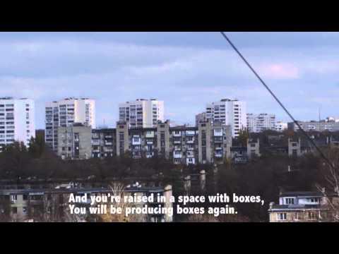 Kharkiv – Destruction, Diversity & Communication