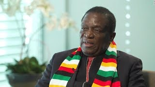 Prophetic warning to Mnangagwa #263Chat