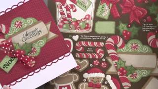 Christmas Sweets - Paper Wishes Weekly Webisodes