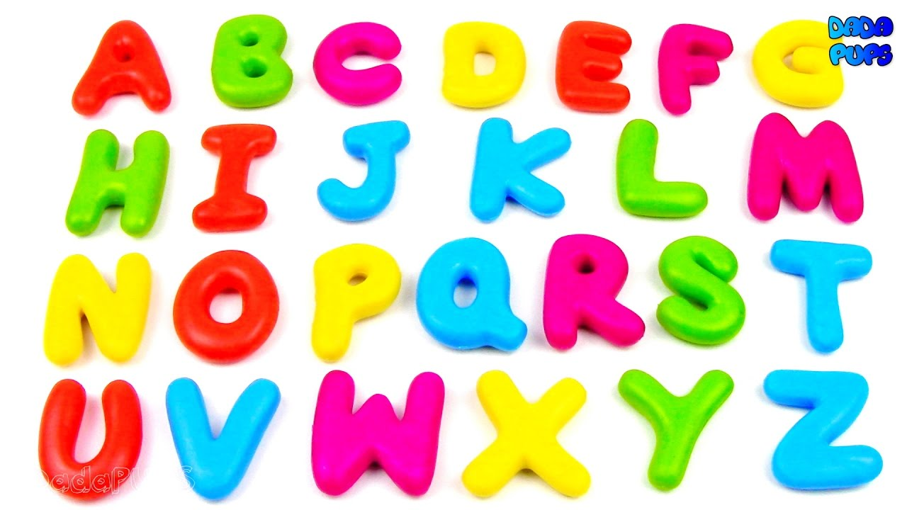 Learn The Alphabet  Learn Letters And Alphabet  Abc Song  Soup Of