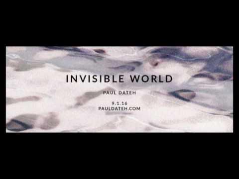 Paul Dateh - Invisible World Album Preview