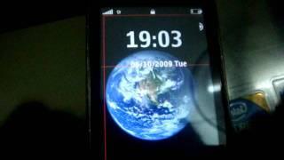 Mykeylock-Windows phone 7-s60v5