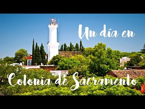 Colonia de Sacramento, Uruguay: Un Paseo por el Pasado