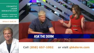 Ask the Derm with Dr. Groff | Cosmetic Laser Dermatology San Diego Thumbnail