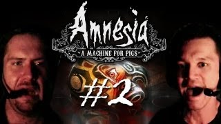 Thumbnail für das Amnesia: A Machine for Pigs Let's Play