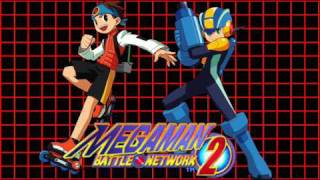 Mega Man Battle Network 2 OST - T19: Smoky Field (Gas Comp - AirMan