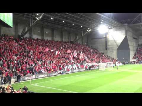 Hapoel beer sheva  Football fans
