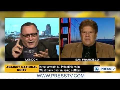 Hasbara Defeated -Gilad Atzmon Vs. Lee Kaplan