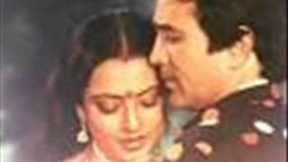 Main Tere Pyar Mein Pagal, Rajesh Khanna & Rekha, Prem Bandhan
