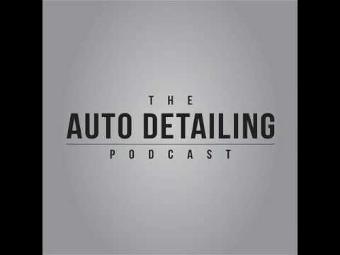 246: Internet Detailers, Production Detailing, and High End Detailing w/ Barry Theal