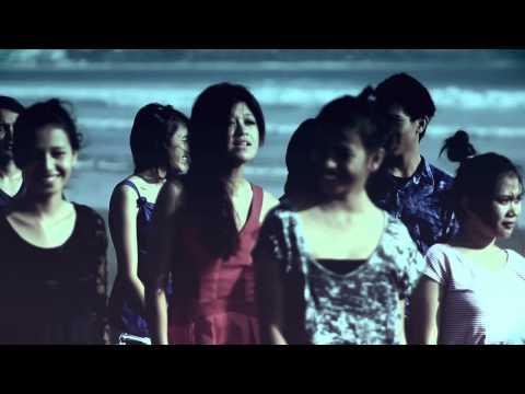 YANG TERBAIK by CINDY BERNADETTE  (2013)
