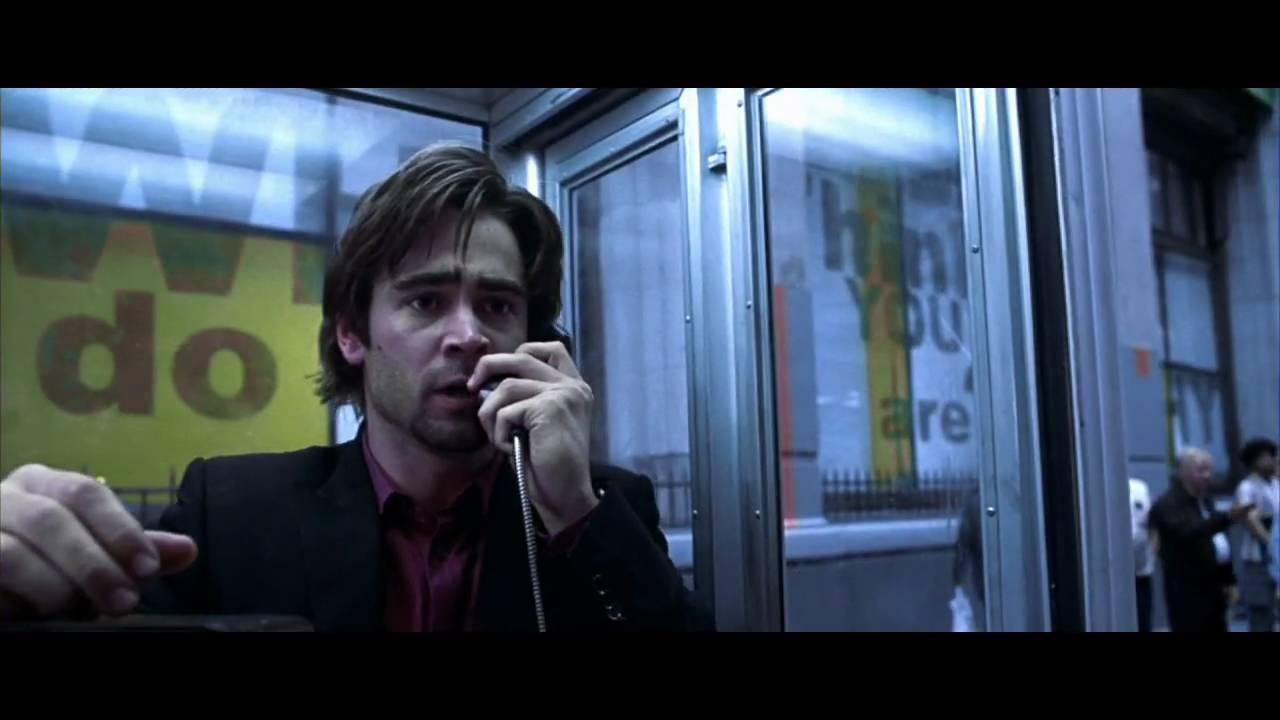 phone booth youtube